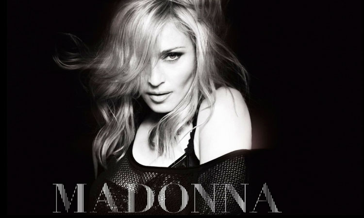MADONNA BITHDAY PARTY  NICE/FRANCE // AUGUST 2012 //