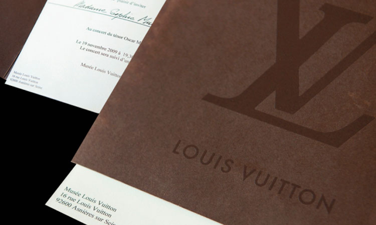 MAISON MUSEE LOUIS VUITTON OPERA EVENING  PARIS/ FRANCE // 2010 //